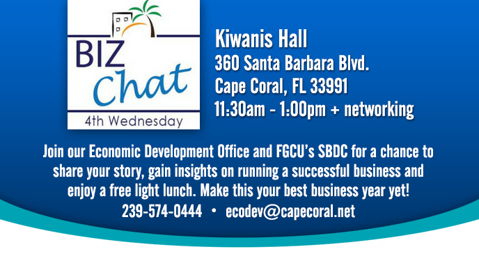 Biz Chat web slide
