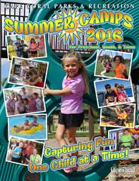 Summer Camp 16 Brochure COVER