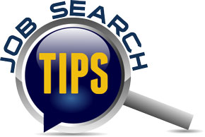 work hunting info search resources