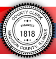 County Clerk Seal