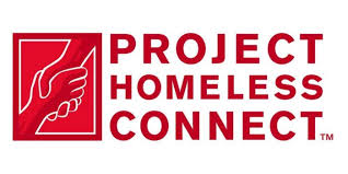 prject homeless connect