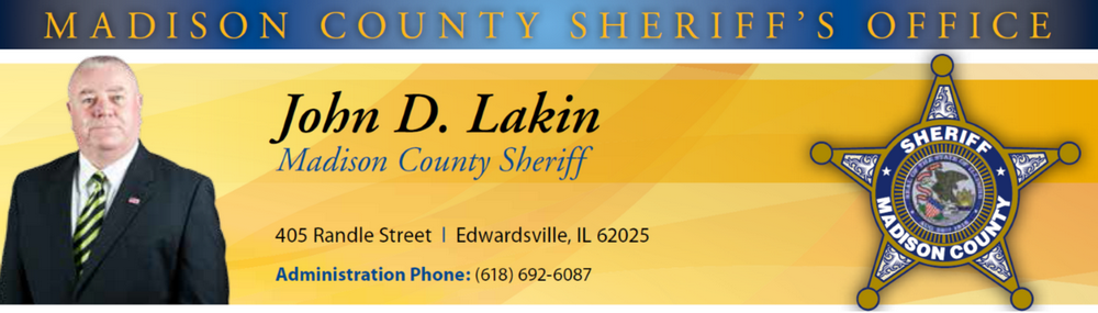 Sheriff Home Banner