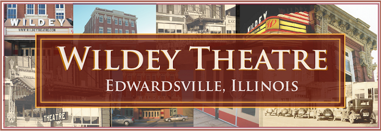 Wildey Theatre Banner